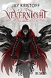 Nevernight T02 (broché) Les grands jeux (02)