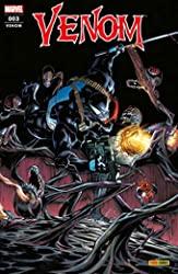 Venom (fresh start) N°3 de Donny Cates