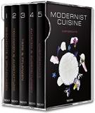 Modernist Cuisine - Die Revolution der Kochkunst by Nathan Myhrvold (2011-12-06) - Taschen - 06/12/2011