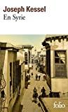 En Syrie - Format Kindle - 5,49 €