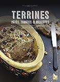 Terrines, pâtés, tourtes et rillettes - 50 recettes de gibier - GERFAUT - 13/10/2020