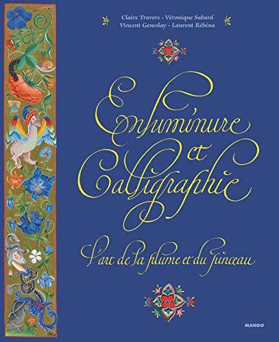 Enluminure et calligraphie