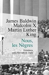Nous, les Nègres de James BALDWIN