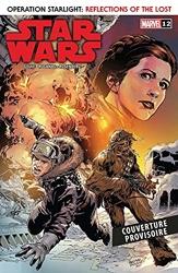 Star Wars N°08 (Variant - Tirage limité) de Charles Soule