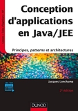 Conception D'applications En Java/Jee - Principes, patterns et architectures