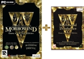 Morrowind Game of the Year Official Guide [Anglais] de Peter Olafson