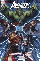 Marvel Legacy - Avengers Extra n°1 de Mark Waid