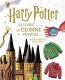 Harry Potter - Le livre de cuisine officiel