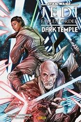 Star Wars - Jedi Fallen Order - The Dark Temple de Matthew Rosenberg
