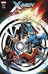X-Men Extra (fresh start) n°1 de Matthew Rosenberg