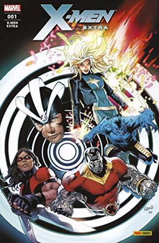X-Men Extra (fresh start) n°1