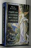 Enquête sur l'existence des anges gardiens - France Loisirs - 01/01/1993