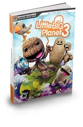Little Big Planet 3 Signature Series Strategy Guide