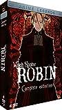 Witch Hunter Robin - Intégrale
