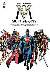 MULTIVERSITY - Tome 0 de Morrison Grant
