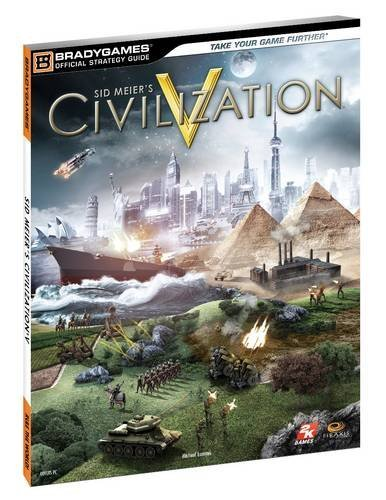 Civilization V Official Strategy Guide