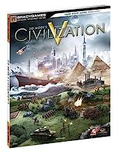 Civilization V Official Strategy Guide de BradyGames