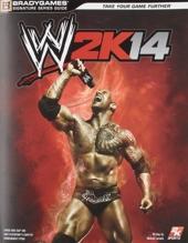 WWE 2K14 Signature Series Strategy Guide de BradyGames