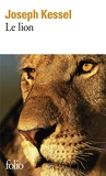 Le Lion - Format Kindle - 7,99 €