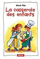 La casserole des enfants de Hervé Backès