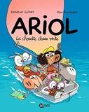 Ariol, Tome 17 - La chouette classe verte