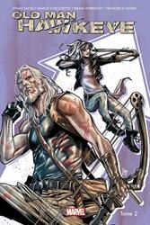Old Man Hawkeye - Tome 02 d'Ethan Sacks