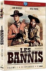 Les Bannis-Volume 1 [DVD]