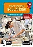 Profession Boulanger CAP (2019) Manuel élève (2019)