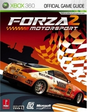 Forza Motorsports 2 - Prima Official Game Guide de B. Anthony