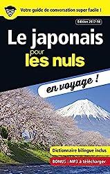 Le japonais Pour les Nuls en voyage - Nouvelle édition de Vincent GREPINET