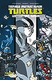 Northampton - Les Tortues Ninja - TMNT, T4 - Format Kindle - 9,99 €