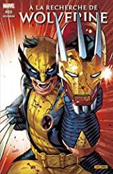 Wolverine (fresh start) N°2 de Charles Soule