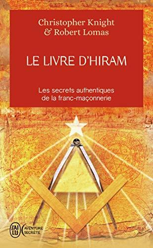 Le livre d'Hiram