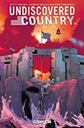 Undiscovered country - Tome 01 de Charles Soule