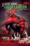 Geoff John présente Green Lantern Intégrale - Tome 3