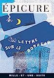 Lettre sur le bonheur (La Petite Collection t. 1) - Format Kindle - 1,99 €