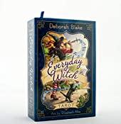 Everyday Witch Tarot de Deborah Blake