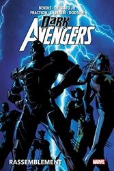 Dark Avengers - Rassemblement de Mike Deodato Jr.