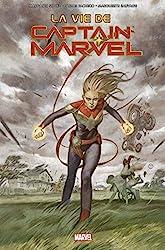 Captain Marvel - La vie de Captain Marvel de Margaret Stohl