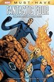 Fantastic Four - Une solution pour tout