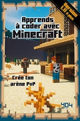 Apprends à coder avec Minecraft de Stéphane PILET