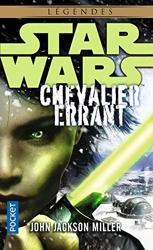 Star Wars - Chevalier errant de J. J. Miller