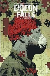 Gideon Falls - Tome 4 de Lemire Jeff