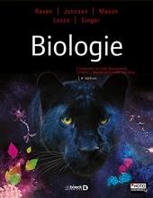 Biologie de Peter Raven