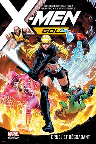 X-Men Gold T03