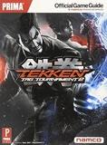 Tekken Tag Tournament 2 - Prima Official Game Guide (Prima Official Game Guides) by Luu, Hoa