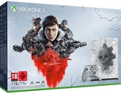Csl Xbox One X 1to Ed Gears 5