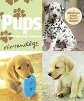 Pups - The Official Nintendogs Companion de Nintendo Power