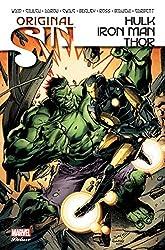 Original Sin - Hulk / Iron-Man / Thor de Kieron Gillen