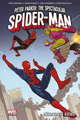 Spectacular Spider-Man T02